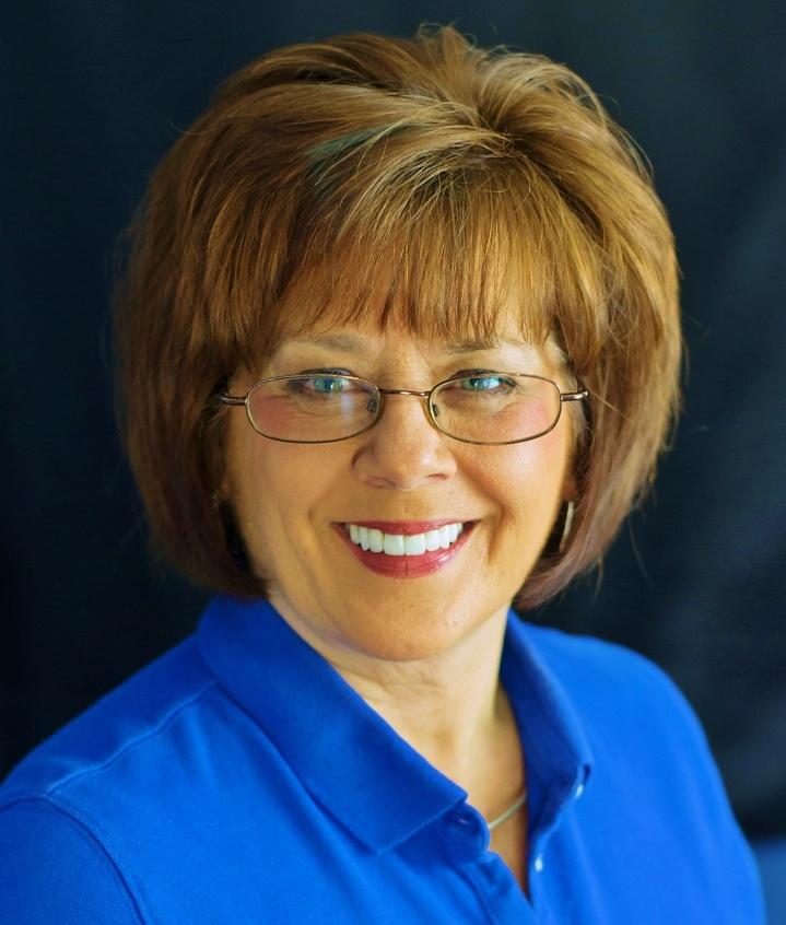 Cathy Corbett