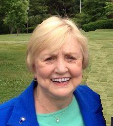 Shirley Wiseman
