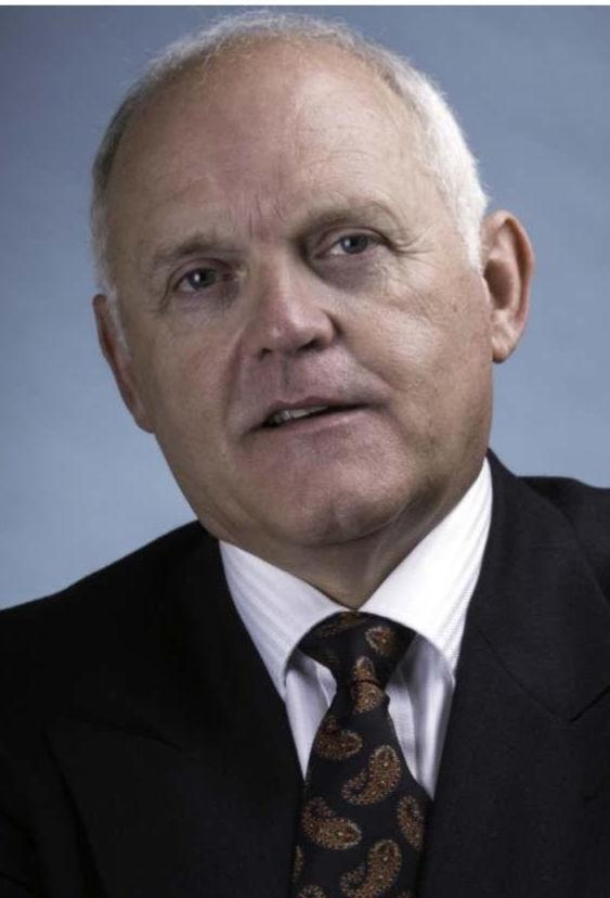 Bobby Hunton