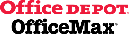 Office Depot - OfficeMax Logo