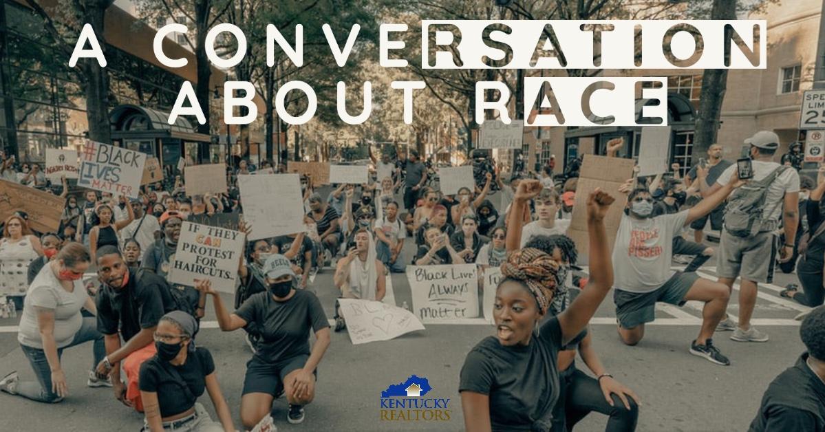 A conversation about race